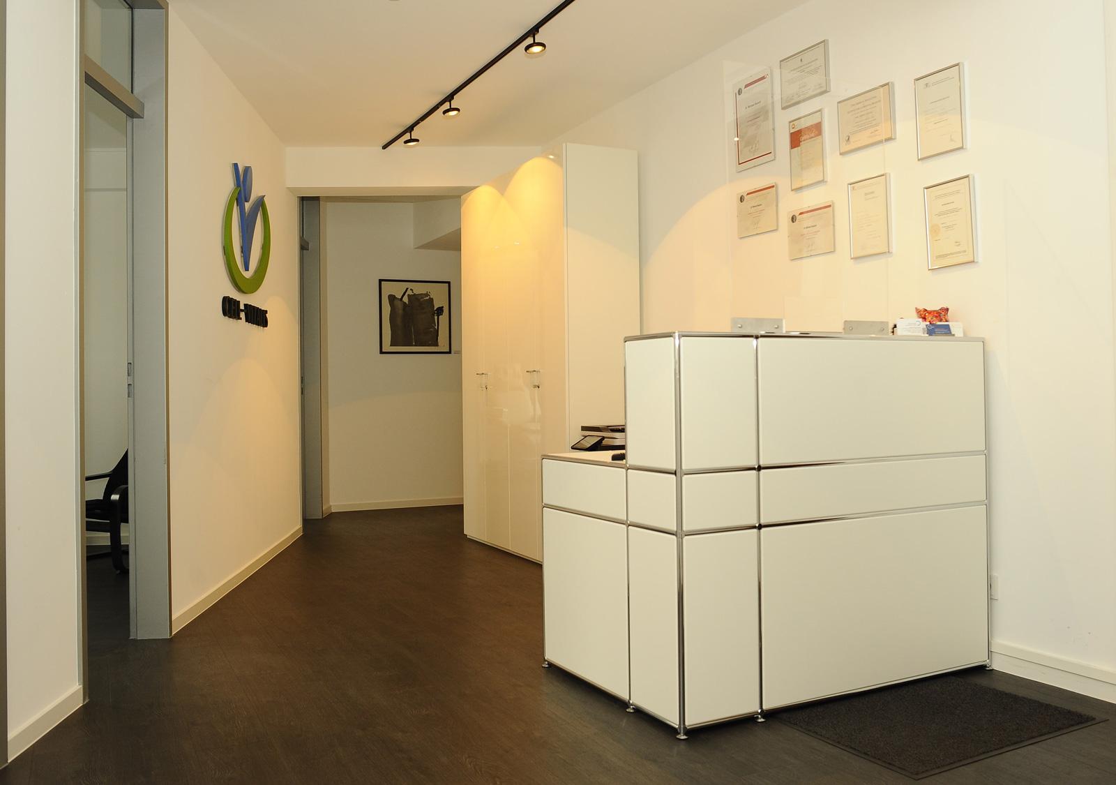 Akupunktur Frankfurt Anmeldung