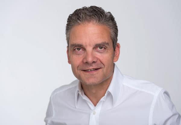 Boris Dinjus – Leitung Akupunkturzentrum Frankfurt